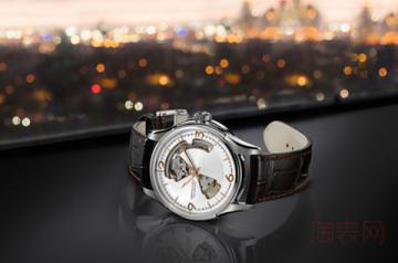二手汉米尔顿手表能卖多少钱 到哪里回收更好