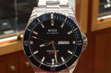 美度手表回收店铺 有什么推荐的