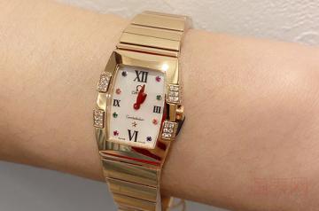 欧米茄旧手表回收价格怎么样 呈现什么趋势走向