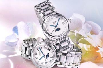 几千浪琴手表回收价格大概是多少