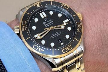 欧米茄手表回收折扣一般是多少