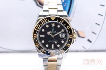 劳力士116713手表回收价格是多少