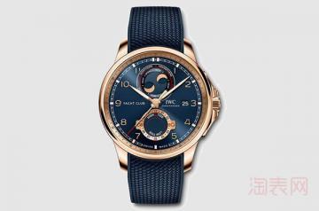 收购来的二手手表回收价格是多少钱