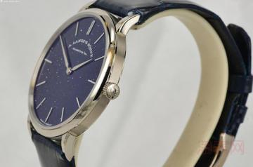 二手朗格手表是怎么回收的 行情如何