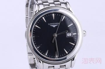 如何回收浪琴手表 看看这几点你都注意到了吗
