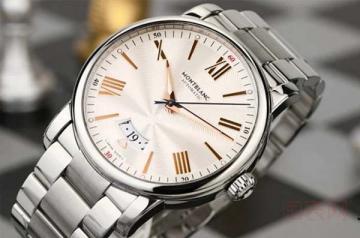 正规回收高档手表平台根据什么定价