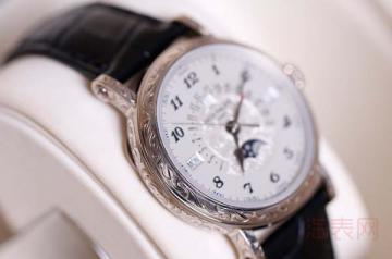 手表回收怎么估价 这几个方面必须考虑到