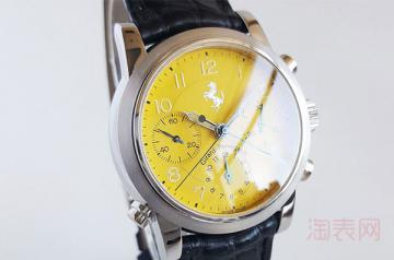 腕表店回收二手手表吗