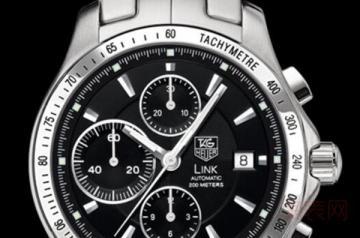回收泰格豪雅手表价格可超原价吗
