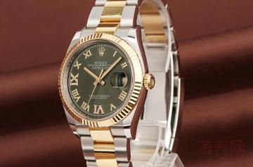 哪里可以高价回收二手劳力士手表