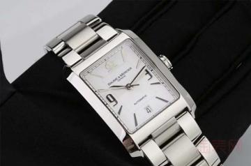 2万多的手表回收能有多少钱