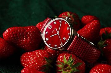 回收古驰二手手表多少钱