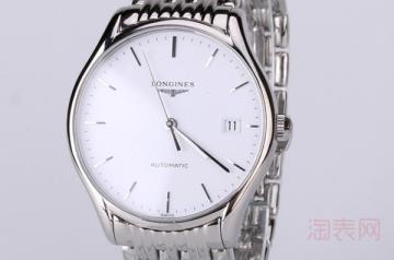9000的手表回收几多钱 表款很重要