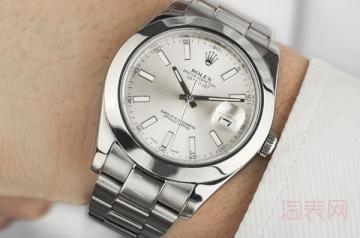 劳力士手表回收应该注意什么 这点你考虑到了吗