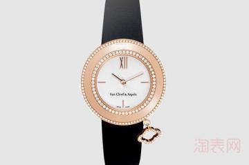 手表回收哪个平台靠谱而且开价高