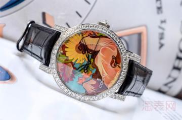 哪有回收名牌手表的口碑好的平台