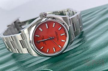 二手劳力士蚝式恒动手表回收价是多少