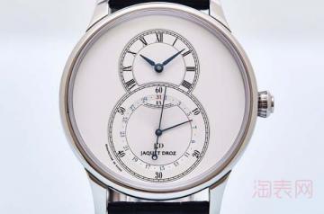 回收雅克德罗手表多少钱