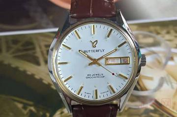 国产机械手表回收吗 回收渠道有什么