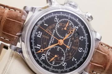 一块不想要的名士手表回收保值吗