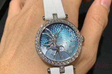 坏了的奢侈手表有人回收吗 回收影响大吗