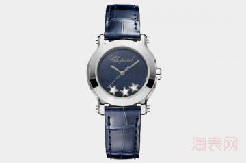 一般的旧手表回收价格是多少钱一个