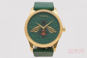 gucci手表有回收的吗 这里是不二之选