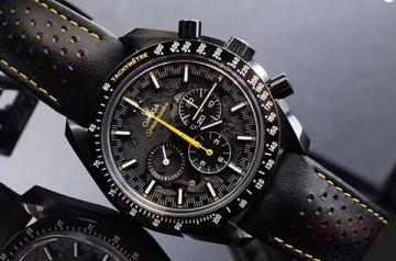 原厂欧米茄手表回收价格查询 可以看这里