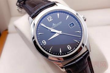 名贵手表回收价格有几折 怎样才能有更高价