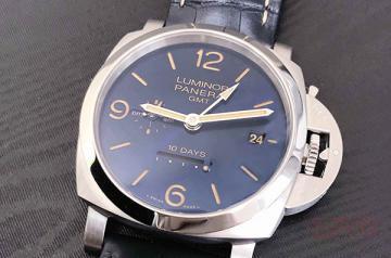 沛纳海的手表好回收吗 去哪里回收