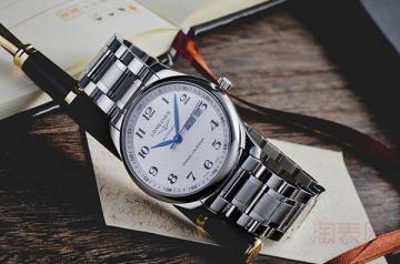 浪琴名匠手表一般二手回收能卖多少钱