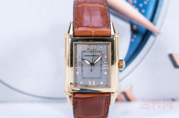 芝柏手表回收价格会随着原价上涨吗