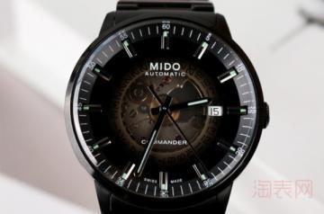 有回收手表的吗 普通手表收不收