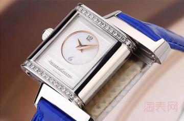 二手积家手表支持回收吗 保值能力怎么样