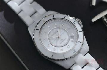 回收香奈儿手表价格查询会有多少钱