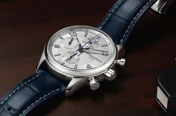 康斯登限量手表二手能卖多少绝对让你意想不到