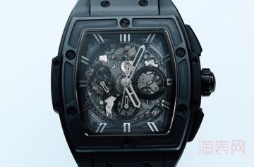 hublot手表回收多少钱 这点很关键