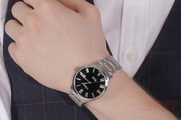 梅花手表回收价高吗 一般是多少