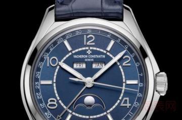 江诗丹顿手表回收吗 回收价位是多少
