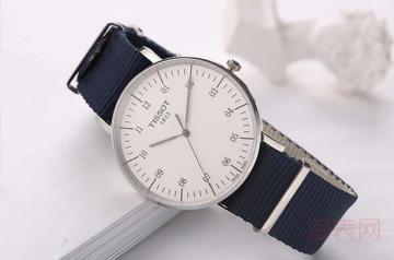 4800买的天梭手表能卖多少钱