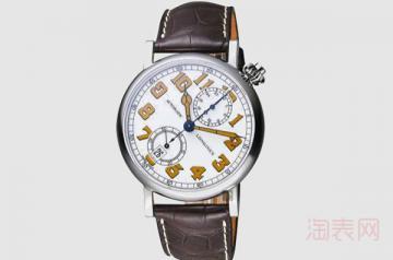 新买的浪琴手表回收市场会更大吗