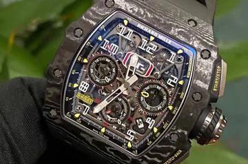 理查德米勒手表回收一般是多少钱