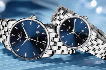 美度手表带一年能卖多少钱
