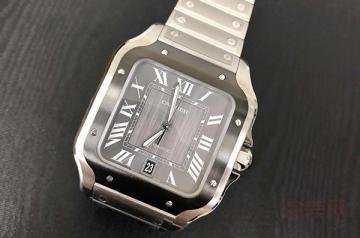 哪里可以回收卡地亚手表比较方便