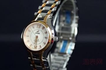 回收手表店能回收英纳格二手手表吗