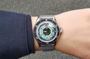 美度手表回收价格高不高 回收行情怎么样