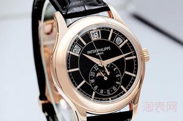 金手表怎么回收价格大概是几折
