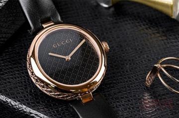 古驰手表回收价格能有多少