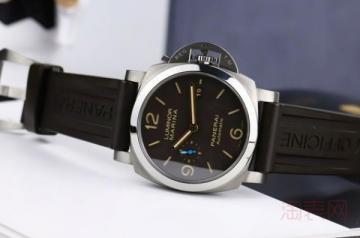 沛纳海手表回收一般什么价格属高价