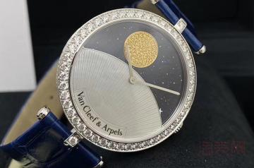 梵克雅宝手表多少钱回收比较合理